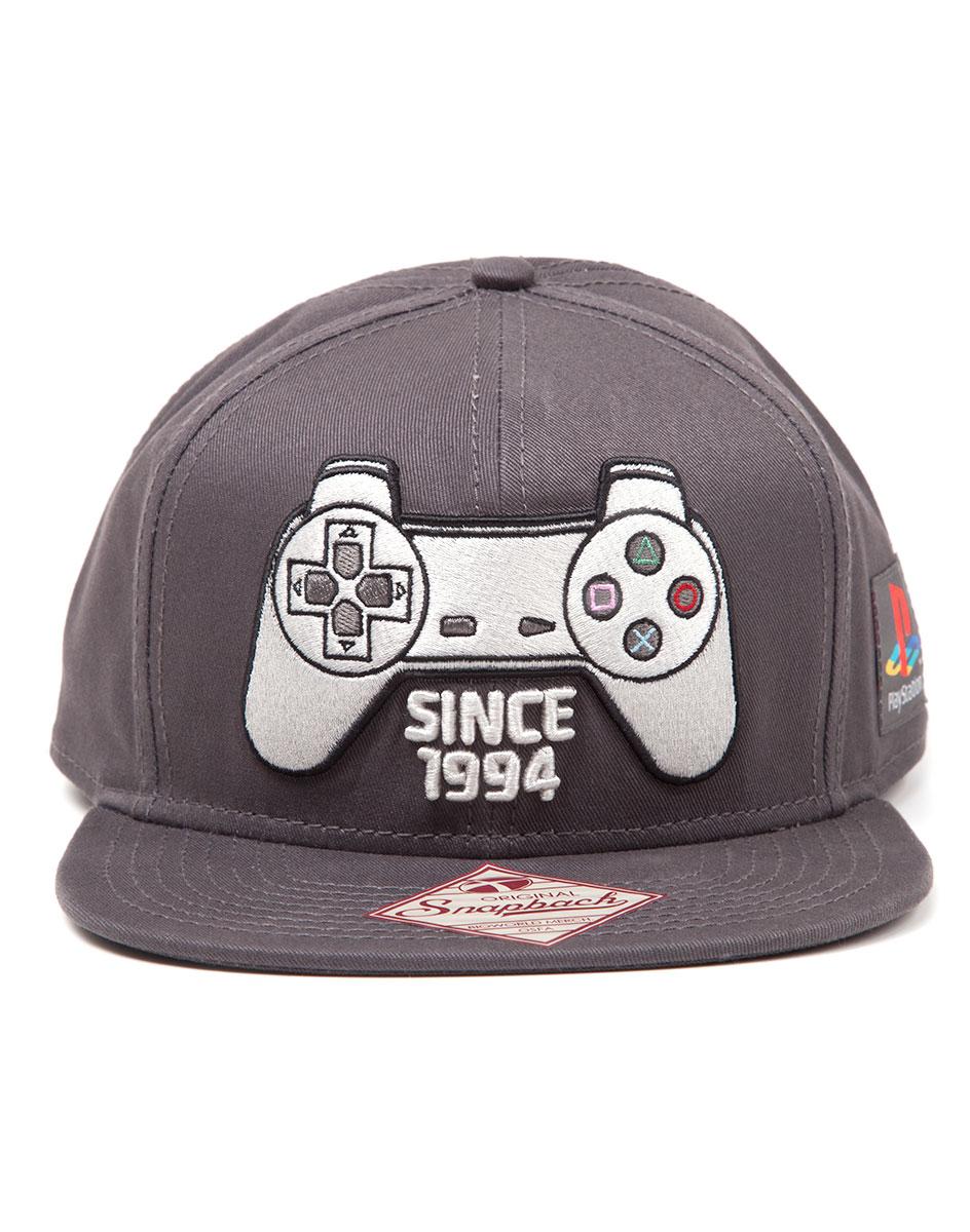 38e1ef10c65 Playstation - Since  94 Controller Cap - Darkside Central