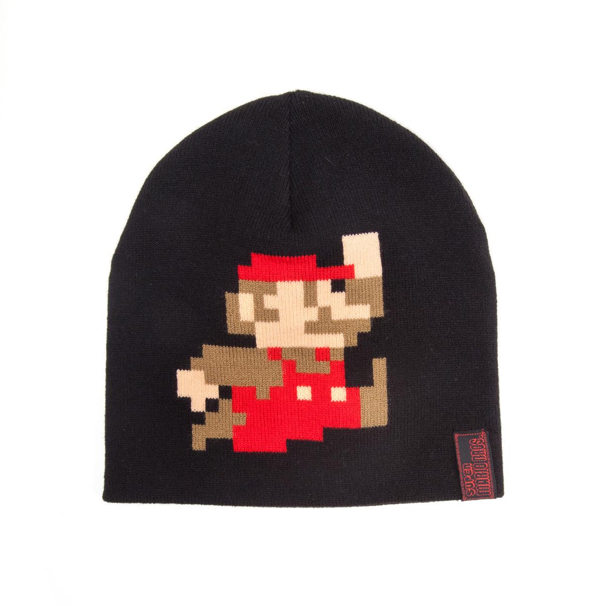 Nintendo - Super Mario Beanie - Darkside Central 2abadeef6a1