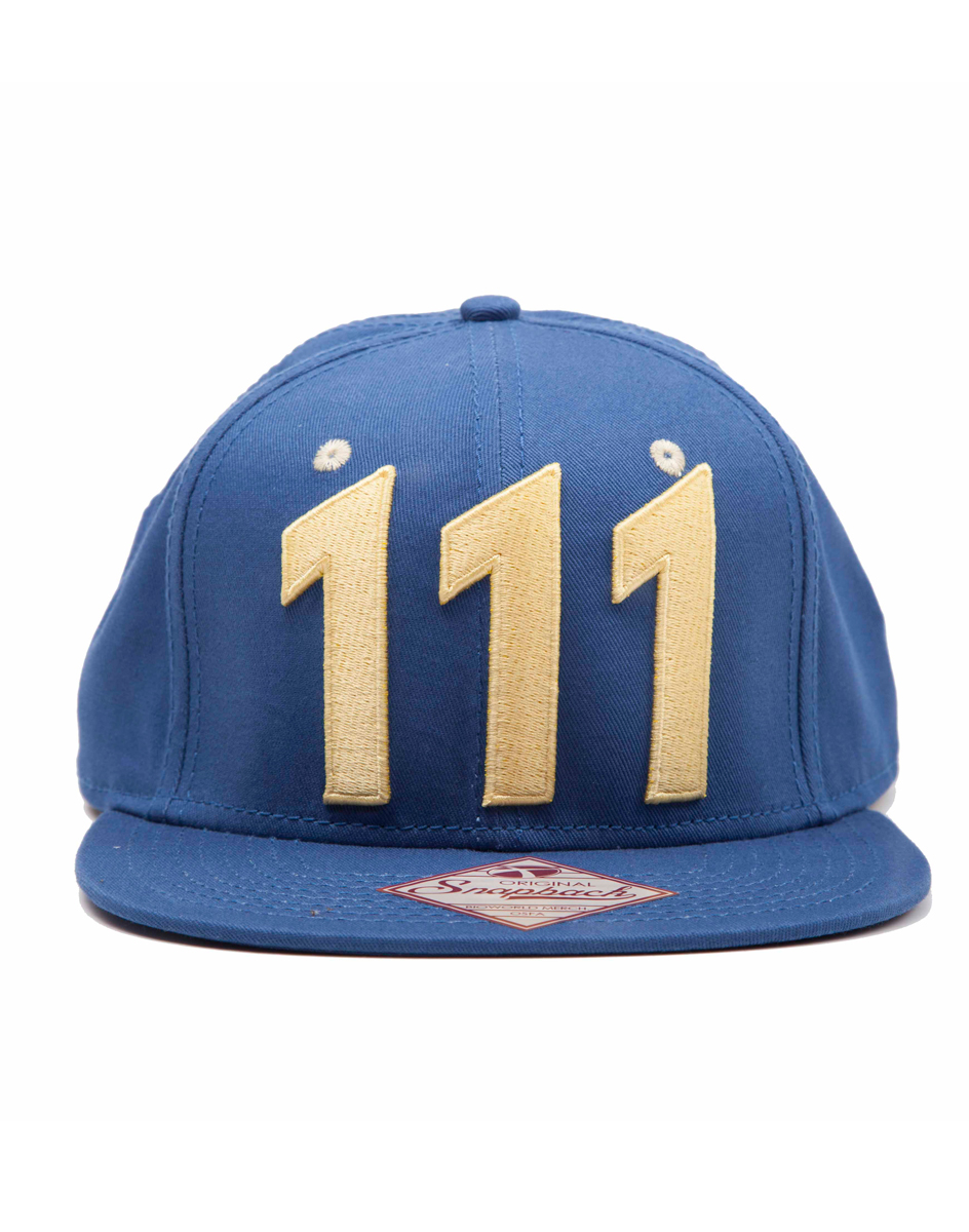 f8e492cd4ec Fallout 4 - Vault 111 Snapback - Darkside Central